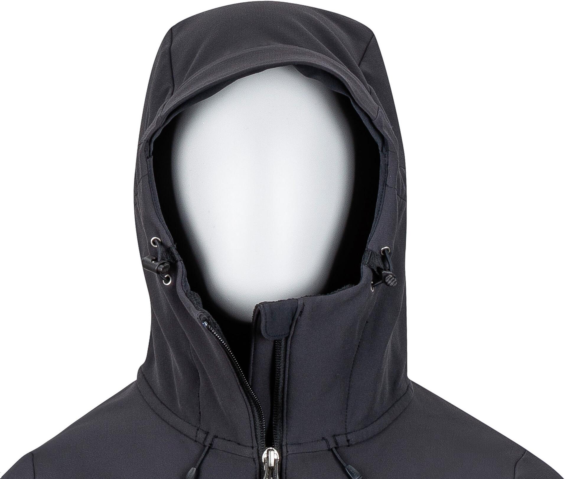 Marmot Moblis Woman Jacket, dunkelviolett